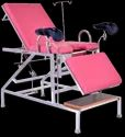 GYNAE EXAMINATION TABLE DELUXE SS - 52-1000 D