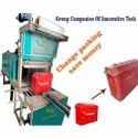 Automatic Battery Packaging Machine