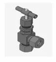 Inline And Right Angle Shut Off Valve