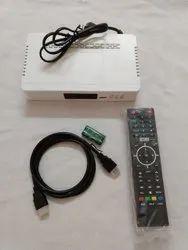 Hdmi Plastic Full HD Free To Air Set Top Box, 360 X 1980