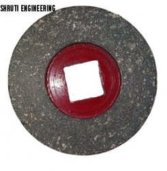 Hoist Industrial Brake Lining, Packaging Type: Box, Thickness: 16mm