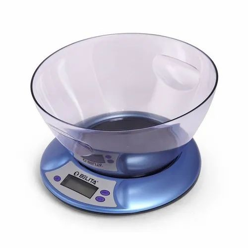 Belita Kitchen Weight Scale Model Name Number Bps 1127 Weighing Capacity 500 Gm Rs 899 Piece Id 22037893030