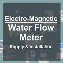 Residential Kranti Water Flow Meter