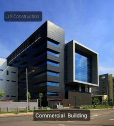 Commercial Building Construction Service, in Gujarat