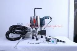 Dual Line Injection Grout Pump
