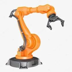 Lean Maestro Make Per Design Industrial Robot, Fully Automatic, Number Of Axes: 2