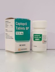 Captopril Tablets BP
