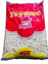 Original Fryums Radiator Shaped Potato Fryums