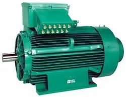 Three Phase Induction Motor, For Industrial