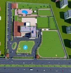 Landscape Designing Service, Coverage Area: 1000 to 3000 Square Feet