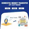 Domestic Money Transfer API Software