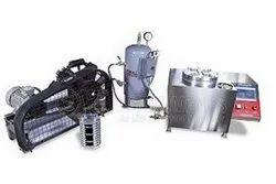 ASTM D6521-13 Pressure Aging Vessel