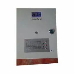 Ansh 3 Phase Control Panel