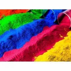 Color Pigment, Packet, 25 kg