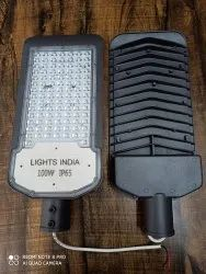 100W LED Street Light Lens Model