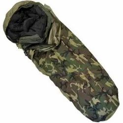Polyester Army Sleeping Bag