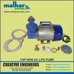 Ac Lpg Pumps