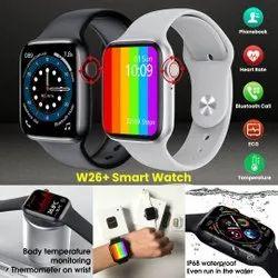 Bluetooth Smart Watch W26+