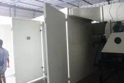 Shrimp Dryer Machine
