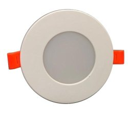 7 W Round LED Downlight