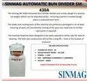 Sinmag Planetary Mixer