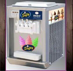Softy Ice Cream Machine 2 1