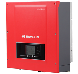 11 Kwp 3PH Havells On Grid Solar Inverter