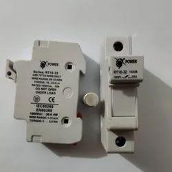 1000V 15A DC Fuse & Fuse Holder