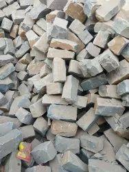 Rectangular Stone Brick
