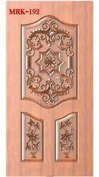 MRK 192 Wooden Door