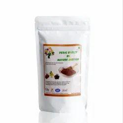 Vedic Glossy Herbal Dry Shampoo