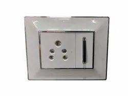 5A Electrical Modular Switch Board