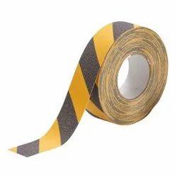 Brady Antiskid Yellow/Black Tape