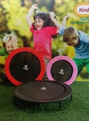 Mini Assembled Trampoline