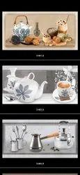 Ceramic Rectangular 600 x 300 mm Glossy Wall Tile