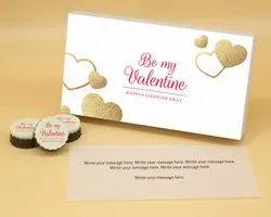 Circle Choco Manualart - Best Valentine Chocolates