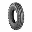 6.00-16 6 Ply Tractor Front Tire F-2 Three Rib