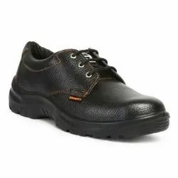 Acme Gravity PU Leather Safety / Industrial Shoes