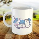 Unicorn Print on Coffee Mugs Birthday Gift / Return Gift