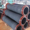 Black Cement Grouting Hose Pipe