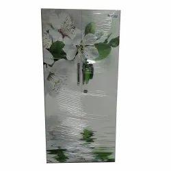 Digital Double Door Full Prints Almirah