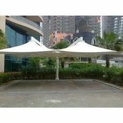 Resort Tensile Structure