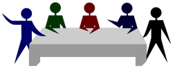 Society Registration Services, Memorandum of Association