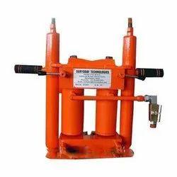 Hydraulic Jacking Equipment