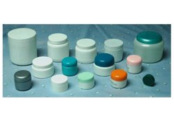 Plastic Pet Jar