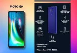 Motorola Mobile Phones G9