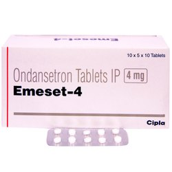 Emeset 4 Tablets