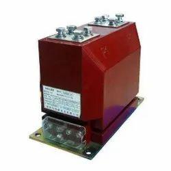 440V Bar CT Medium Voltage Current Transformer, 3 Ct Ratio