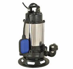 5 HP Lubi Sewage Submersible Pump