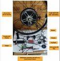 E CYCLE CONVERSION KIT 36V